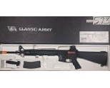 Classic Army M15A4 Rifle SPR RIS **CLEARANCE(573)