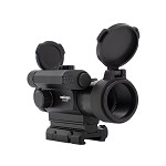 Valken 1x35 Multi-Reticle Red Dot Sight