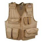 Valken Tactical Vest - TAN