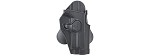 Amomax Gen2 Rigid Holster for P226- BK