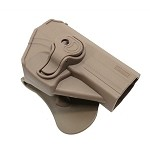 Amomax Gen2 Rigid Holster for USP/GTP9 - TAN