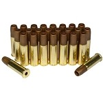ASG Dan Wesson 6mm Revolver Shell Pack of 25 (also works for wingun)