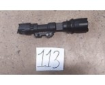 A.C.M SF Style Weapon Light **Clearance-113**
