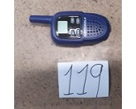 Motorola Walkie Talkie **CLEARANCE-119**