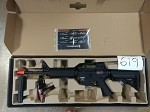 LANCER TACTICAL LT-03 PROLINE SERIES M4A1 AIRSOFT AEG [HIGH FPS] - BLACK ** CLEARANCE(619)
