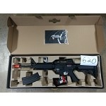 LANCER TACTICAL LT-03 PROLINE SERIES M4A1 AIRSOFT AEG [HIGH FPS] - BLACK ** CLEARANCE(620)
