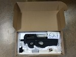 JG/GE P98-4 P90 SMG Airsoft AEG - CANADIAN Version ** CLEARANCE (621)
