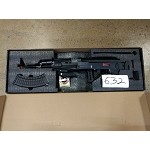 Lancer Tactical LT-16F TACTICAL AK-47 AEG METAL GEAR w/SIDE FOLDING STOCK ** CLEARANCE (632)