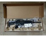 WETTI M4A1 GAS BLOW BACK RIFLE - OPEN BOLT *GRAVEYARD CLEARANCE* (633)