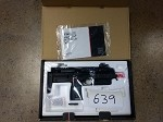 KWA MP7A1 - Black ** CLEARANCE (639)