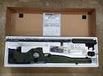 WELL L96 AW .338 Sniper Rifle (MB08C) - OD GREEN RIFLE ONLY *GRAVEYARD CLEARANCE* (815)