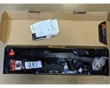 Lancer Tactical LT-16A TACTICAL AK-47 AEG METAL GEAR w/FULL STOCK *GRAVEYARD CLEARANCE* (881)