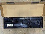 VFC FULL METAL VR16 TACTICAL ELITE VSBR AEG *GRAVEYARD CLEARANCE* (894)