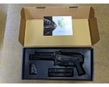 LCT Airsoft Full Metal PP-019-01 Airsoft AEG *GRAVEYARD CLEARANCE* (897)
