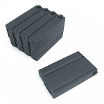 King Arms M14 70 Rounds Magazines Box Set (Box of 5)