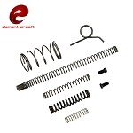 Element Replacement Spring Set for - TM Hicapa