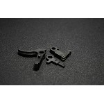 RA Tech Steel Trigger Set - WE M4