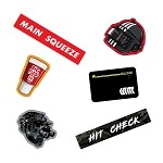 Siege Merch - Sticker Pack Two 2020 edition
