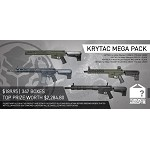 Mystery Box 2019 - The Krytac Mega Pack Box! (CANNOT BE ORDERED WITH ANY OTHER ITEM)