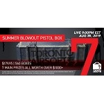Mystery Box 2019 - The 2019 Summer Blowout Pistol Box!!! (CANNOT BE ORDERED WITH ANY OTHER ITEM)