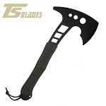 TSBLADES - Black Hawk EVO dummy tomohawk
