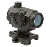 AIM SPORTS 1x20 Dual-Illuminated Micro Dot Co-Witness Riser
