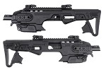 CAA Airsoft Roni Pistol Carbine Conversion Kit - For M9/M92