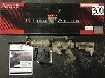 King Arms M4A1 Digital Desert **CLEARANCE(300)