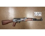 CYMA AK47 Plastic Body Mock Wood **CLEARANCE(618)