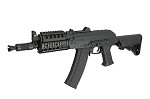 CYMA AKS-74U /w Quad Rail - Asia Version