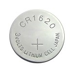CR1620 3V Lithium Battery