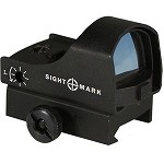 Sightmark Mini Shot Pro Spec Green Reticle