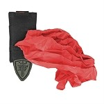 Elite Force Kill Rag Integrated Pouch - Black