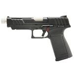 G&G GTP9 Gas Blowback Pistol - Green Gas
