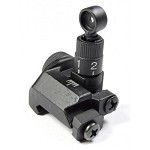 APS 300M Flip Up Rear Sight