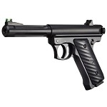 KJW Mark-II High Power Airsoft CO2 Pistol - Non blowback