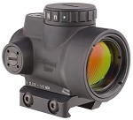 A.C.M. MRO Red Dot Type 1 - BLACK