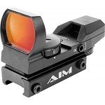 AIM SPORTS REFLEX SIGHT 1X34MM