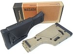 MAGPUL PTS PRS 2 Stock For Masada (Black)