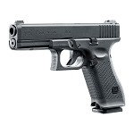 Elite Force Licensed GLOCK 17 Gen 5 Gas Blowback Airsoft Pistol by VFC