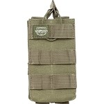 Valken V Tactical Magazine Pouch M4 AR Single - GREEN