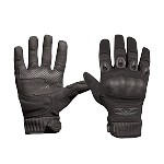 Valken Zulu Tactical Gloves - BLACK (MED)