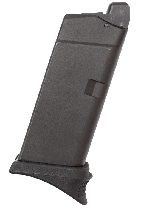 WE G26 Spare Magazine - Green Gas / Propane